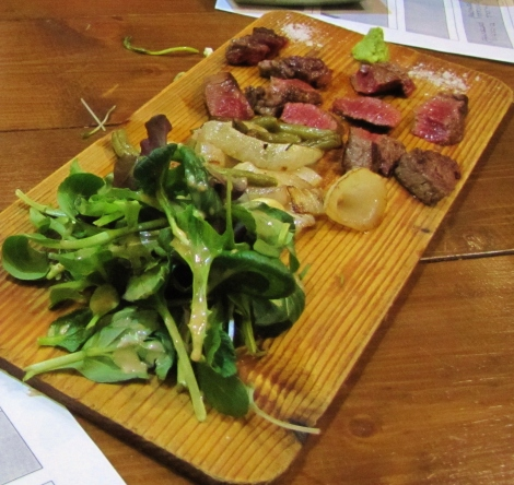 Dr Lee's Sindong - Beef Jeon
