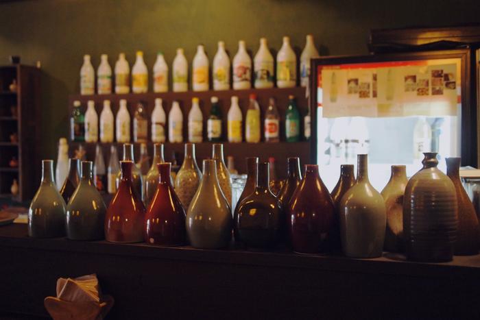 damotori bottles