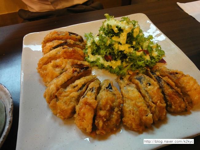 Wolhyang Seogyo Eggplant