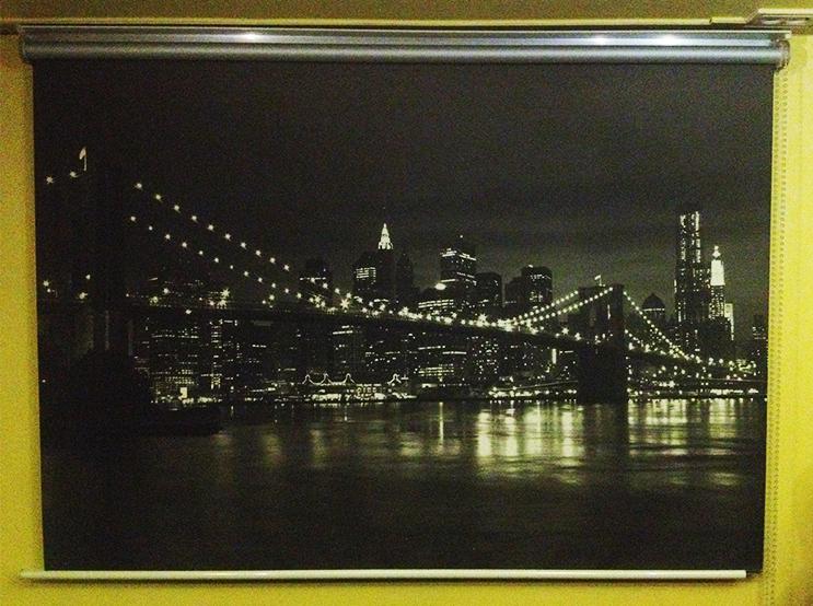 New York Image Altered