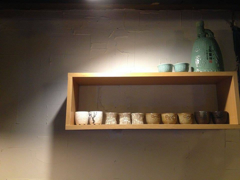 Olsoo shelf
