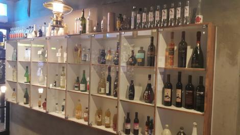 Yawhae bottles