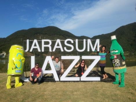Jarasum Jazz 2