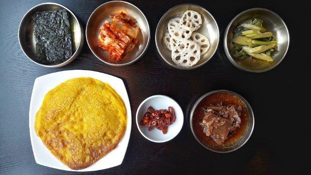 wolhyang-food